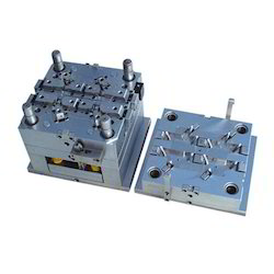 Plastic Injection Moulds For House Hold Parts