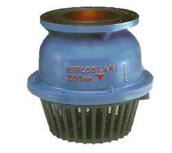 Kirloskar Foot Valves