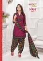 Aarvi Cotton Suits