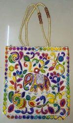 Handcrafted Rajasthani Hand Bag