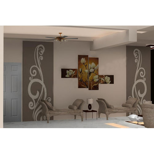 Drawing Room Interior Service