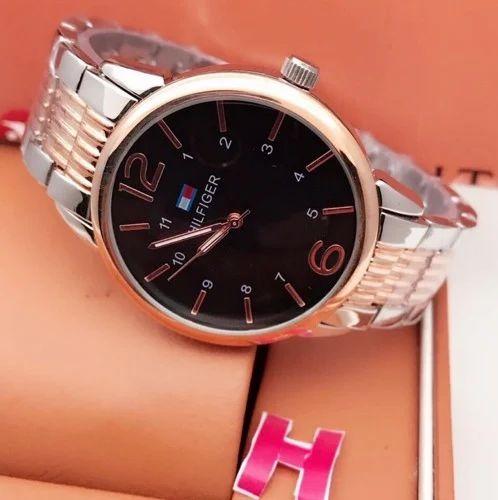 d2508acd Tommy Hilfiger Wrist Watches, Tommy Hilfiger Hand Watch, टॉमी ...