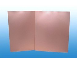 Metal Core Copper Clad Laminate