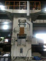 White MS 400 Ton Forging Press, For Industrial, 240 V