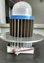 LED Retrofit FLP Well Glass