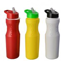 Promotional Plastic Sipper