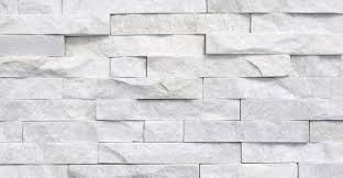 White Wall Cladding Tile