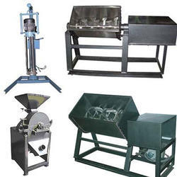 Tea Blending Equipments