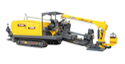 Horizontal Direction Drilling  Machine Xz450 Plus