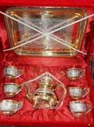 German Silver Handicraft Utensils