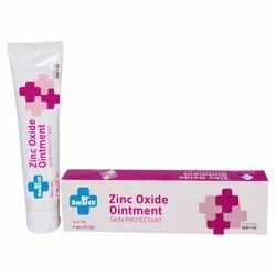 Zinc Oxide Ointment 1 Oz (28.3g)