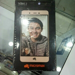 Micromax Video Phone