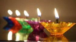 Floating Diwali Diya