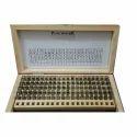 Regular Machine Punch Box Set