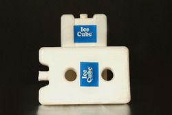 Plastic Ice Gel Pads