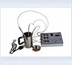 Temperature Measurement Trainer Module