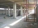 Flats Construction Work