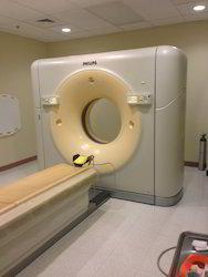 Philips Brilliance 64 CT Scan Machine