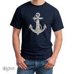 Henley Neck Medium to XXL Men's Trendy Cotton T Shirt