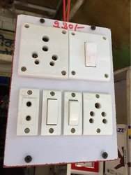 Electric Switch Boards