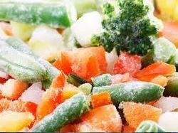 Frozen Foods Testing