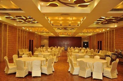 Banquet Hall Interior Design बैंक्वेट हॉल इंटीरियर डिजाइन