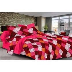 90x108 Inch Cotton Bed Sheet