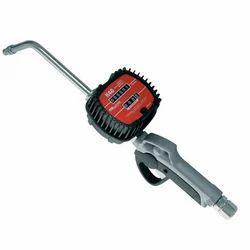 Mechanical Oil Nozzle Meter