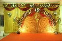 Stage Decoration Service