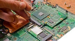 Mother Board Repairing Service