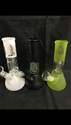 8 Inch Perclater Bongs