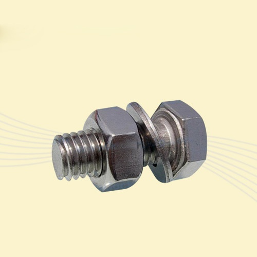 High Tensile Bolt Nuts