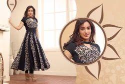 Fancy Georgette Salwar suits