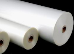 Thermal High Gloss 27 Micron