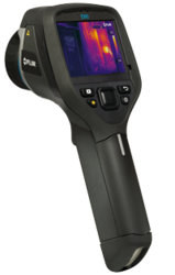 Exx - Series Thermal Imaging Camera