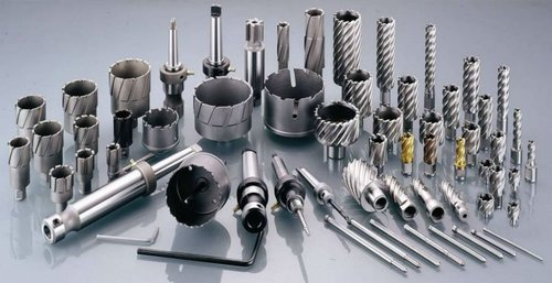 Image result for Drilling and Cutting Tools