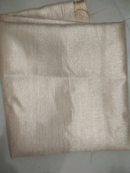 Golden Fancy Fabric