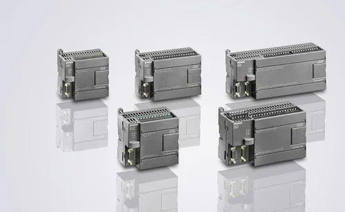 Industrial Controller PLC - Siemens Simatic S7 200 PLC