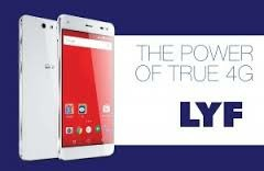 Lyf Mobile Phones