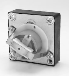 Carbon Brushed DC Geared Permanent Magnet Motor