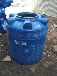 3 Layer Water Storage Tank