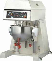 High Speed Dough Mixer