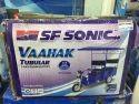 SF Sonic E Rickshaw Battery