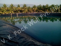 HDPE Pond Liner (ISI) CML No.2647565