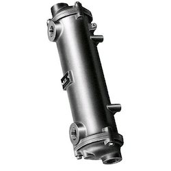 Aluminium And Steel Shell , Refrigeration And HVAC
