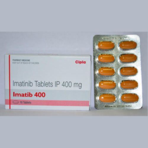 imatinib 400 mg tablets at rs 1700 piece इमट न ब क