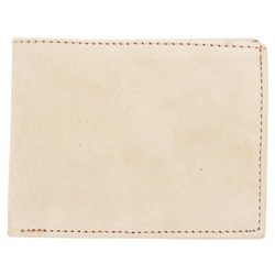 Genuine Leather Currency Wallet WLT108