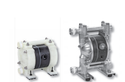 Air Operated 3 Double Diaphragm Pumps