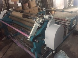 PVC Film Slitting Rewinding Machine
