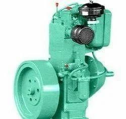 Single Petrol Cylinder Engine